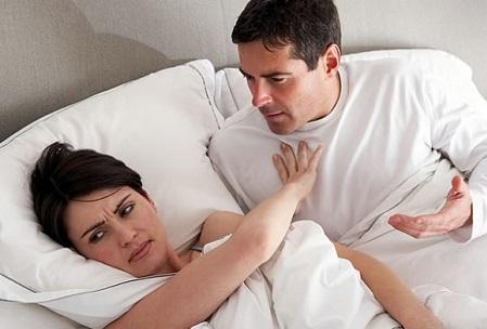cara meningkatkan libido wanita