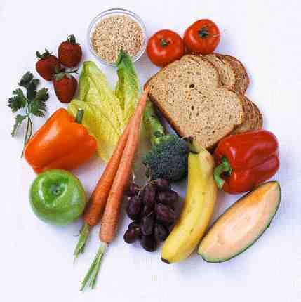 makanan sehat terbaik untuk menjaga stamina dan kesuburan pria