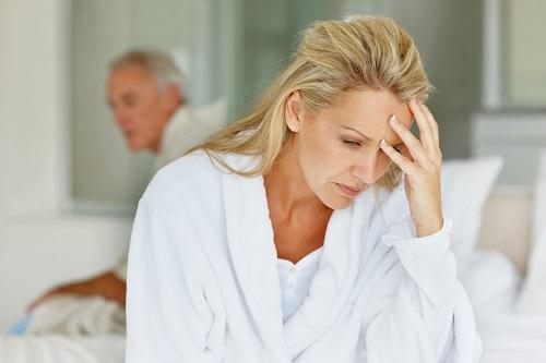 cara memperlambat menopause
