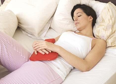cara mengatasi haid yang lama