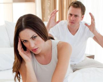 cara mengatasi suami pemarah dan kasar