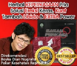 gasa herbal dr boyke