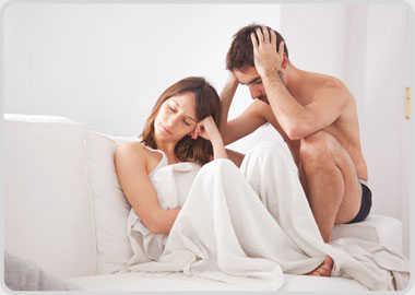 mengenali penyebab ciri ciri lemah syahwat dan cara mengatasinya