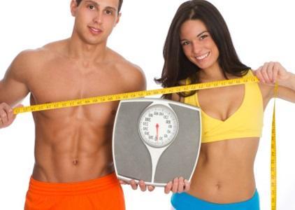 cara cepat turunkan berat badan