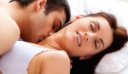 cara merangsang istri
